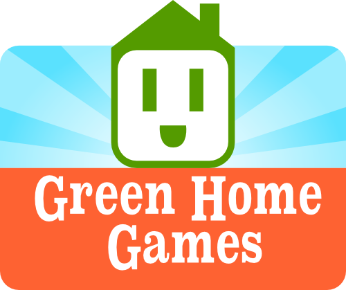 Green Home Games